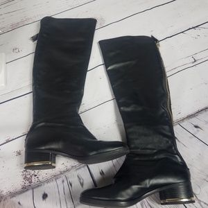 ZARA BASIC Basic COLLECTION WOMEN  BOOTS 37